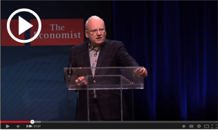 Economists World 2013 Video
