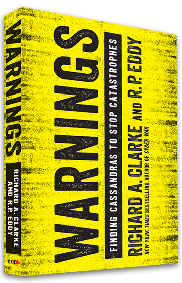 Warnings Book