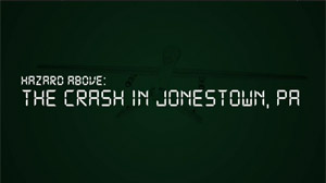 Crash in Jonestown